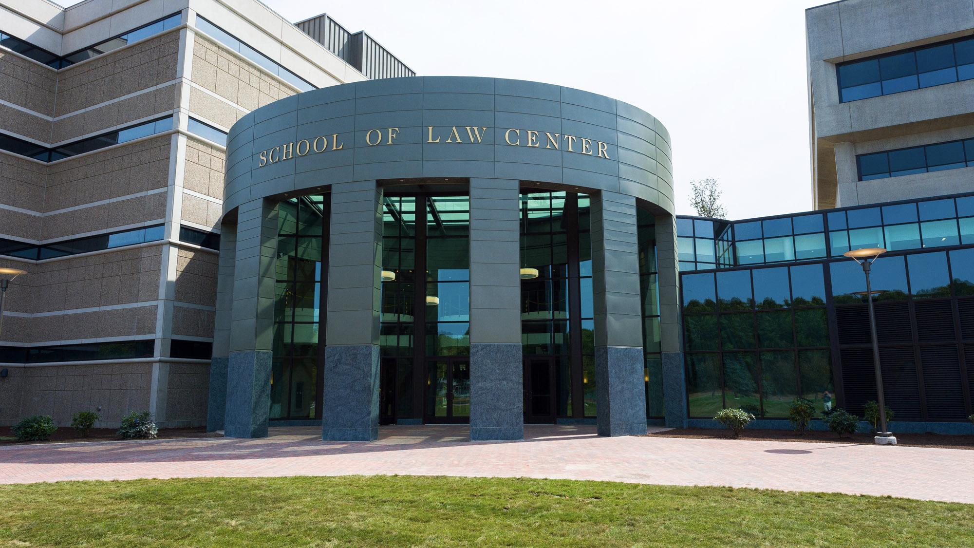 QU'Net - Law Alumni